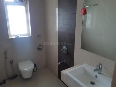 नथनी हाइट्स, कमठीपुरा  में 30000000  खरीदें  के लिए 700 Sq.ft 1 BHK अपार्टमेंट के बाथरूम  की तस्वीर