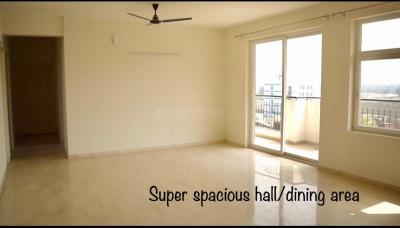 Hall Image of 1765 Sq.ft 3 BHK Apartment for rent in Corona Gracieux, Sector 76 for 21500