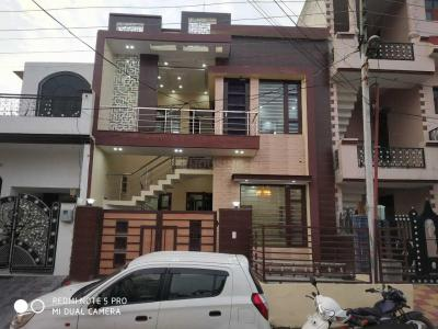 Gallery Cover Image of 1250 Sq.ft 3 BHK Independent House for buy in Ambernath East for 6500000