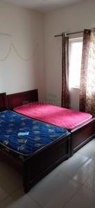 Bedroom Image of Prestige Park View in Kadugodi