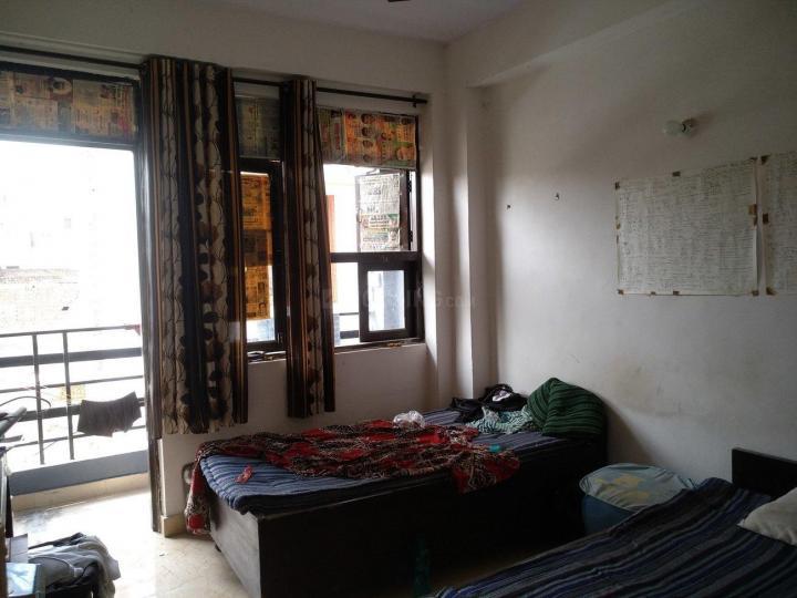 Bedroom Image of Niteesh PG in Sangam Vihar