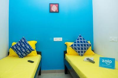 Bedroom Image of Zolo Triumph in Kharadi