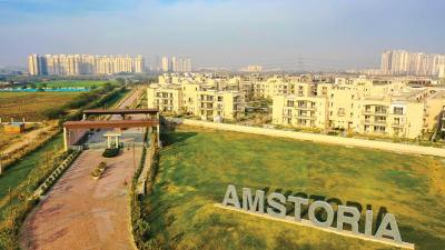Gallery Cover Image of 1800 Sq.ft 3 BHK Independent Floor for buy in BPTP Amstoria Country Floor, Sector 102 for 9200000