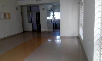 Gallery Cover Image of 1950 Sq.ft 3 BHK Independent House for rent in Hebbal Kempapura for 35000
