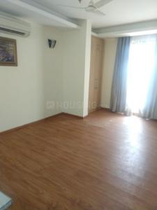 Gallery Cover Image of 755 Sq.ft 2 BHK Apartment for rent in Jaitpur for 8000