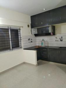 Gallery Cover Image of 650 Sq.ft 1 BHK Apartment for rent in Brookefield for 14000