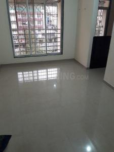 Gallery Cover Image of 655 Sq.ft 1 BHK Apartment for rent in Karanjade for 6500