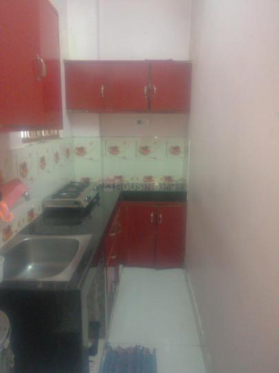 जुबली हिल्स में जुबली हिल्स में किचन की तस्वीर