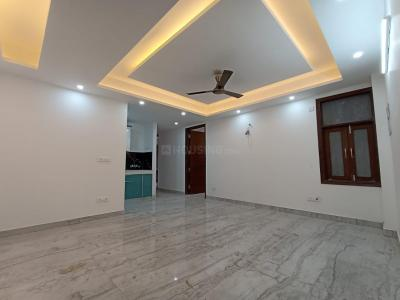Gallery Cover Image of 1114 Sq.ft 3 BHK Independent Floor for buy in Said-Ul-Ajaib for 7500000