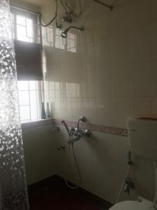 Bathroom Image of Girls PG in Colaba