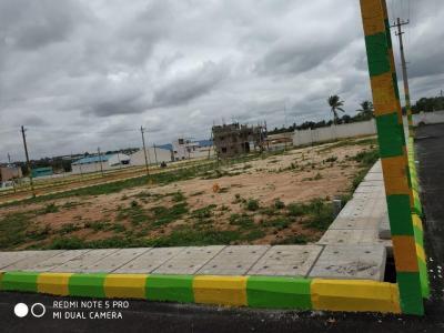 1200 Sq.ft Residential Plot for Sale in Kodigehalli, Bangalore