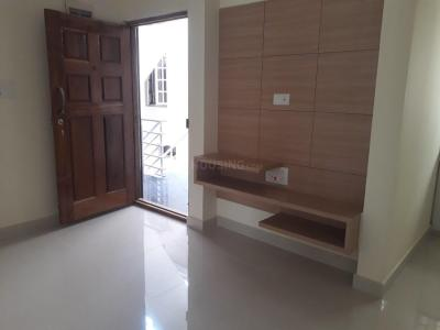 Gallery Cover Image of 600 Sq.ft 1 BHK Apartment for rent in JP Nagar for 12000