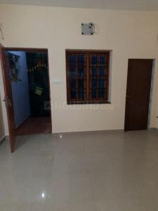 Gallery Cover Image of 450 Sq.ft 1 BHK Independent Floor for rent in Tharamani for 8000