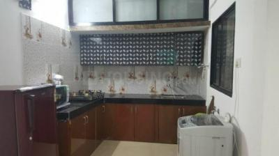 Gallery Cover Image of 610 Sq.ft 1 BHK Apartment for rent in Ganga Hamlet Housing, Viman Nagar for 16000