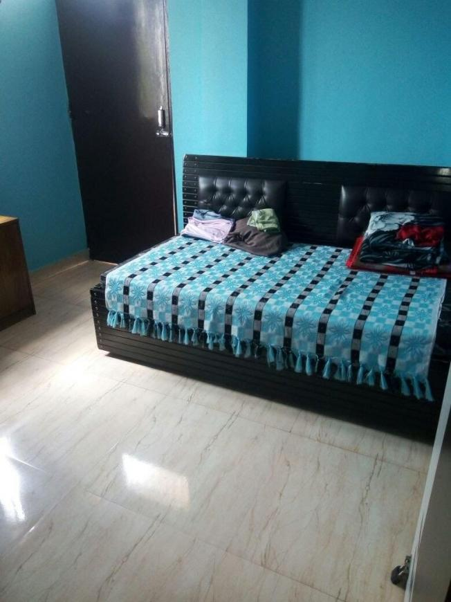 Living Room Image of 1400 Sq.ft 3 BHK Independent Floor for rent in Vaishali for 18000