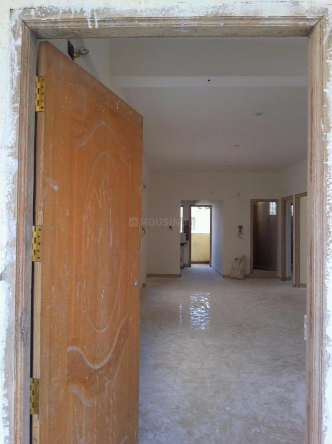 Main Entrance Image of 1042 Sq.ft 2 BHK Apartment for buy in Whitefield for 4600000