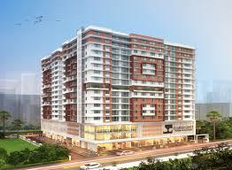 Gallery Cover Image of 875 Sq.ft 2 BHK Apartment for rent in Ashoka Swaroop Residency, Ghatkopar East for 37000