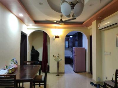 Gallery Cover Image of 4500 Sq.ft 5 BHK Villa for buy in Eros Rosewood City, Sector 49 for 62500000