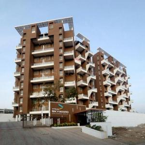 Gallery Cover Image of 980 Sq.ft 2 BHK Apartment for buy in Atrium Skyward Wing A, Undri for 5600000
