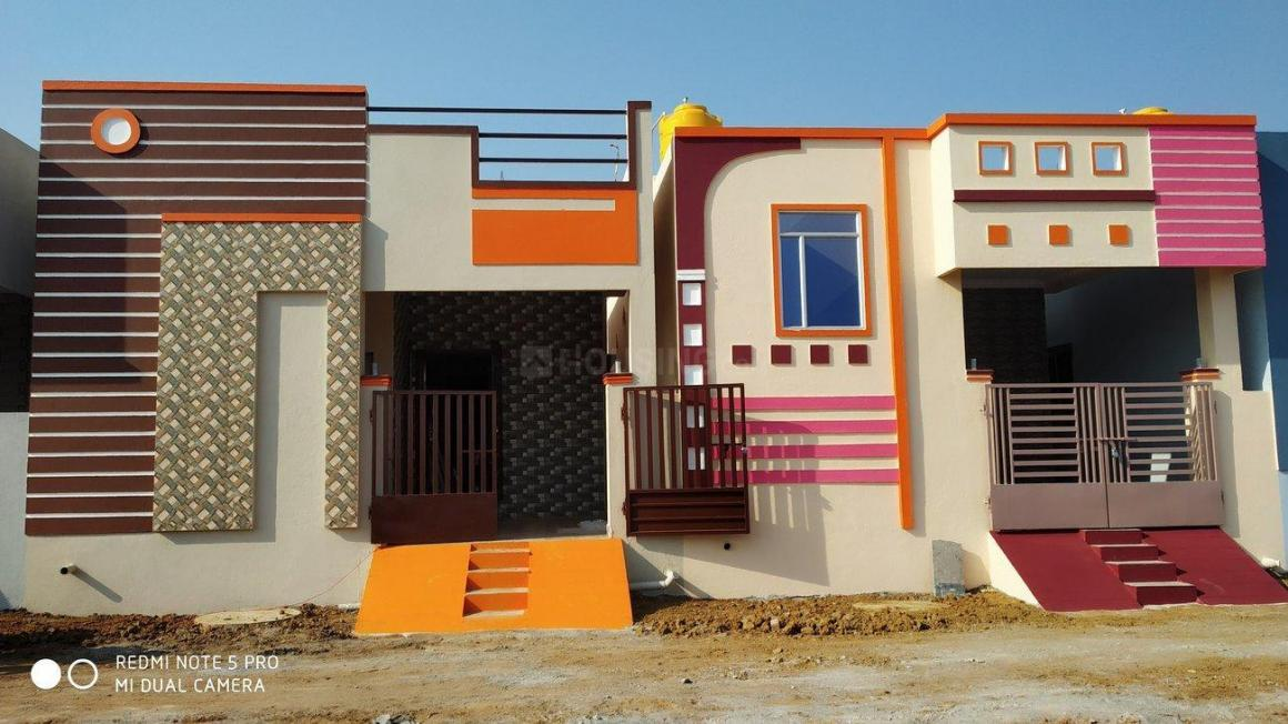 Living Room Image of 762 Sq.ft 2 BHK Independent House for buy in Veppampattu for 2570000