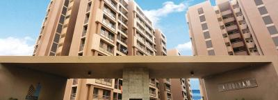 Gallery Cover Image of 1305 Sq.ft 2 BHK Apartment for rent in Makarba for 21500