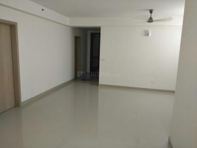 Gallery Cover Image of 1845 Sq.ft 3 BHK Apartment for rent in New Town for 25000
