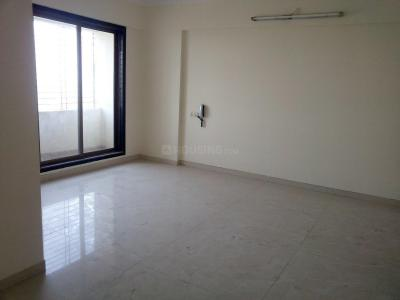 Gallery Cover Image of 615 Sq.ft 1 BHK Apartment for rent in Seawoods for 17500