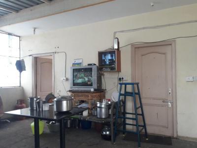 Kitchen Image of Khushi PG in Banashankari