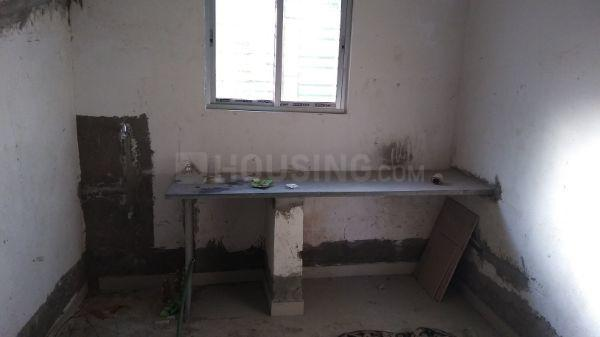 Kitchen Image of 520 Sq.ft 1 BHK Apartment for buy in Paschim Putiary for 1200000
