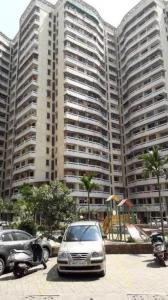 Gallery Cover Image of 695 Sq.ft 1 BHK Apartment for rent in Ajmera Sapphire, Kalyan West for 11000