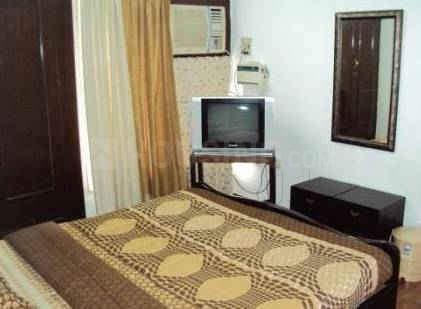Bedroom Image of Metro Inn PG in Nungambakkam