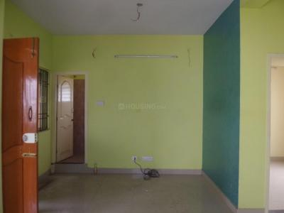 Gallery Cover Image of 800 Sq.ft 2 BHK Independent Floor for rent in Tharamani for 11000