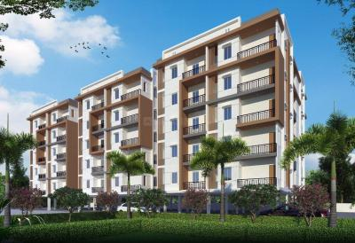 Gallery Cover Image of 650 Sq.ft 1 BHK Apartment for buy in Patancheru for 1885000