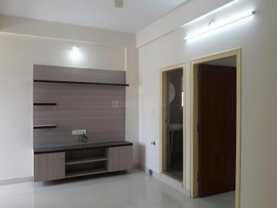 Gallery Cover Image of 550 Sq.ft 1 BHK Apartment for rent in HSR Layout for 20000
