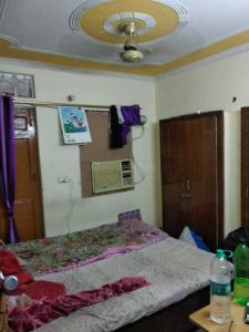 Bedroom Image of PG 4040791 Govindpuri in Govindpuri
