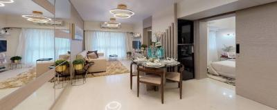 Gallery Cover Image of 550 Sq.ft 2 BHK Apartment for buy in Lodha Quality Home, Thane West for 7500000