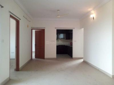 Gallery Cover Image of 1585 Sq.ft 3 BHK Apartment for rent in Electronic City for 32000