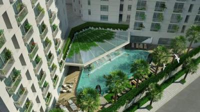 Gallery Cover Image of 834 Sq.ft 1 BHK Apartment for buy in Central Park The Room, Sector 48 for 10400000