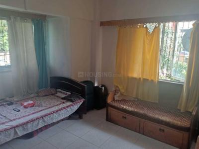 Bedroom Image of PG 4195464 Andheri West in Andheri West