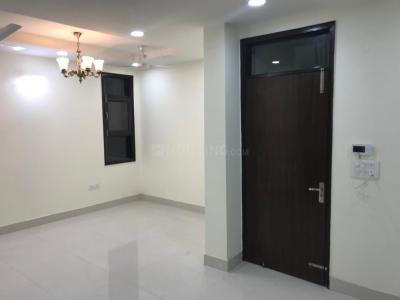 Gallery Cover Image of 450 Sq.ft 1 BHK Independent Floor for buy in Chhattarpur for 2099999