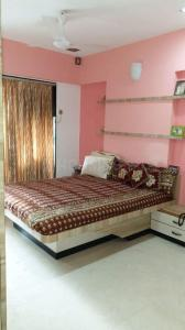 Gallery Cover Image of 1150 Sq.ft 2 BHK Apartment for rent in Lokhandwala Chrysalis, Juhu for 110000