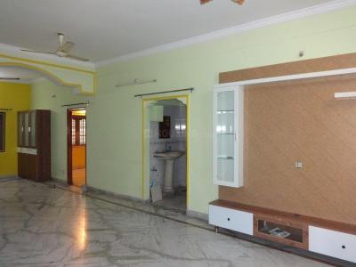 Gallery Cover Image of 1800 Sq.ft 3 BHK Independent Floor for rent in Trimalgherry for 16000