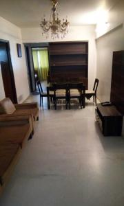 Gallery Cover Image of 750 Sq.ft 2 BHK Apartment for rent in Santacruz West for 75000