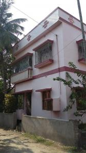 Gallery Cover Image of 1000 Sq.ft 2 BHK Independent House for rent in Garia for 7000