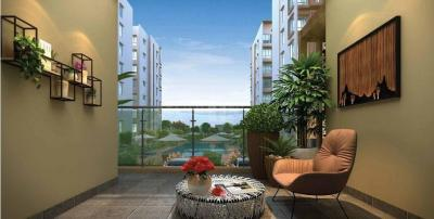 Gallery Cover Image of 1407 Sq.ft 3 BHK Apartment for buy in TVS Peninsula, Manapakkam for 7400000
