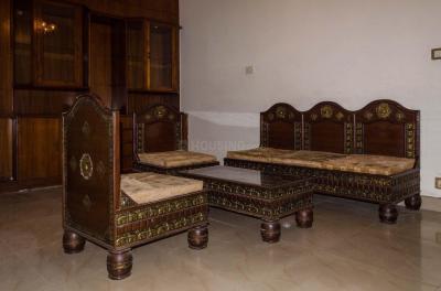 Living Room Image of PG 4642996 Sarita Vihar in Sarita Vihar