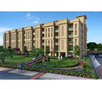 Gallery Cover Image of 1440 Sq.ft 3 BHK Independent Floor for buy in Signature Global The Millennia II, Sector 37D for 8845440