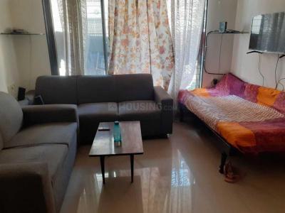Living Room Image of PG 4272241 Andheri West in Andheri West