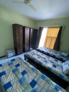 Bedroom Image of Swara PG in Jodhpur