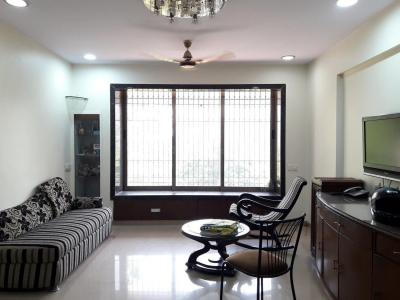 Gallery Cover Image of 1375 Sq.ft 3 BHK Apartment for buy in Thane West for 19500000